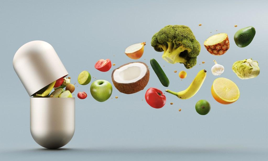 Sinais e sintomas de falta de vitaminas que você precisa conhecer
