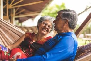 Por que os idosos fazem parte do grupo de risco da COVID-19?