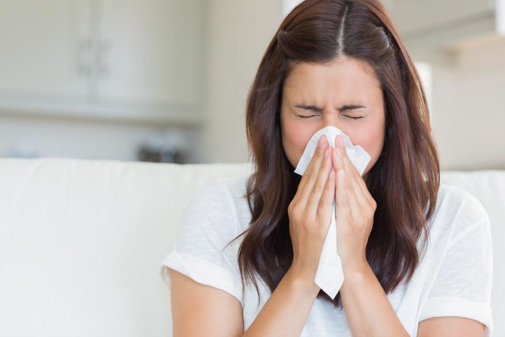 Qual o risco da COVID-19 para quem tem outras doenças respiratórias?