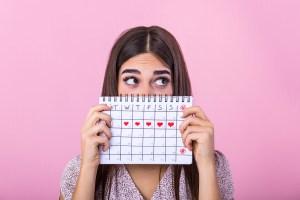 Conheça 7 causas da menstruação atrasada