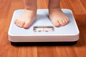 Os perigos da Obesidade Infantil