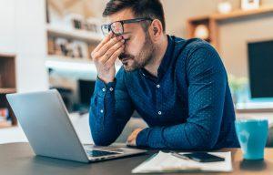 Estresse: causas, sintomas e tratamento