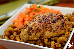 chipolte_chicken_cavatappi
