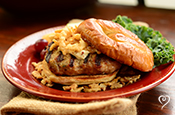 french_onion_turkey_burgers