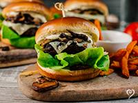 mushroom_swiss_bistro_burger