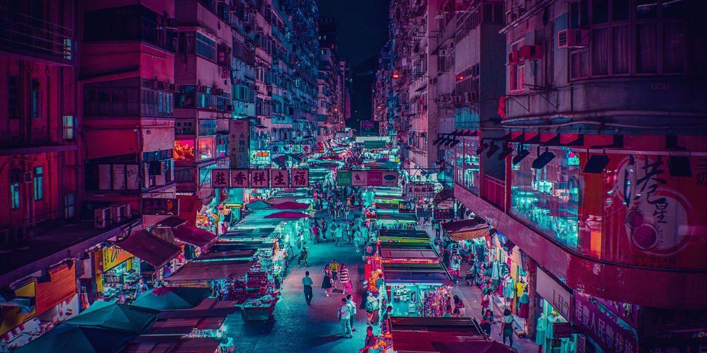 「賞你遊香港」免費旅行 – 我哋Dem番個旅行Beat好唔好呀?