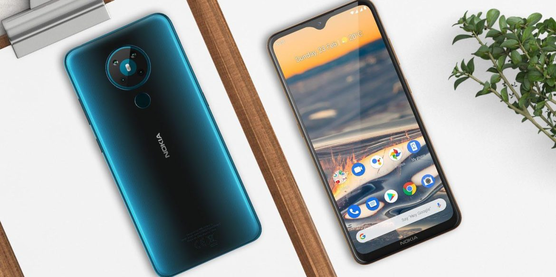 【副機首選】Nokia 5.4千八有找嘅四鏡頭手機