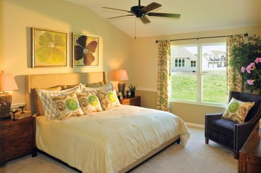 Alistair Owner's Suite