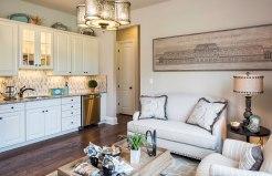 First Floor Living Suite