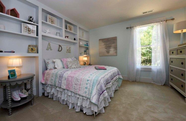 u Girls Bedroom