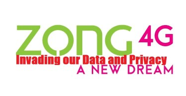 Zong Invading Privacy