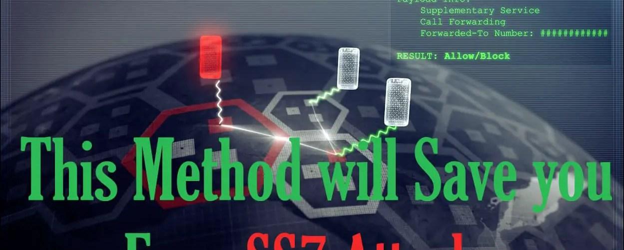 ss7 exploit safe