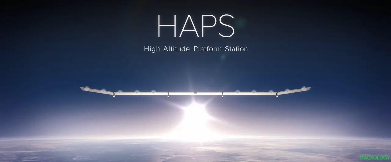 Hawk30 Drone Provides High Speed LTE