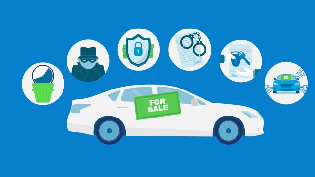19 Steps to Limit Risk When Selling Your Car Privately  Driveo