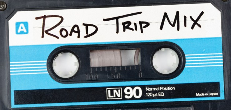 Image result for road trip playlist