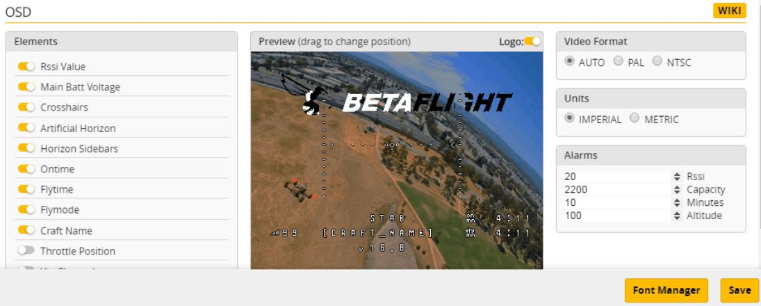 MiniCube F3 Flight Stack: Getting Started Guide – DroneTrest Blog