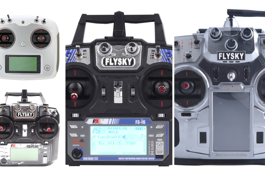 How to update your Jumper T16 Firmware – DroneTrest Blog