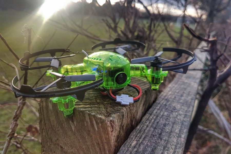 Complete List of Flight Controller Firmware Projects