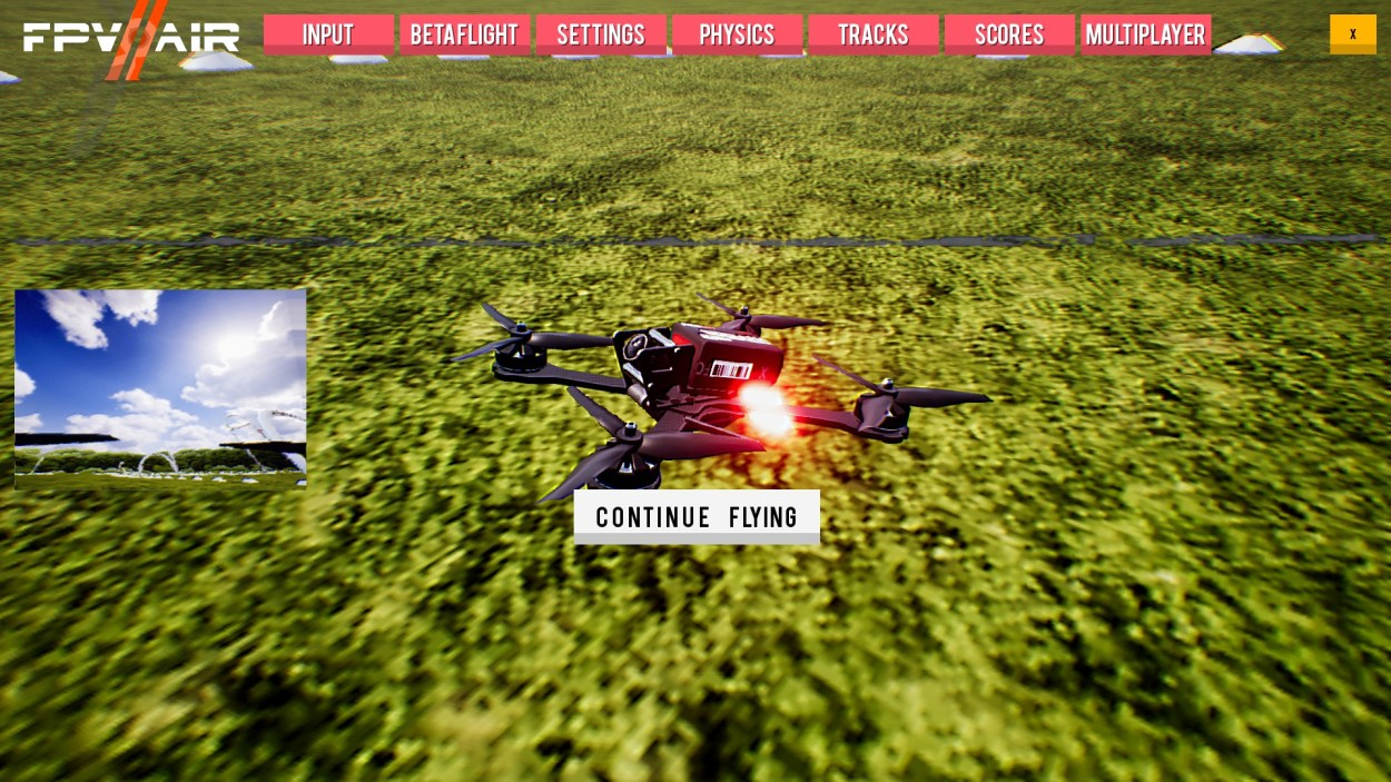 The Best FPV Simulator to Practice Flying – DroneTrest Blog