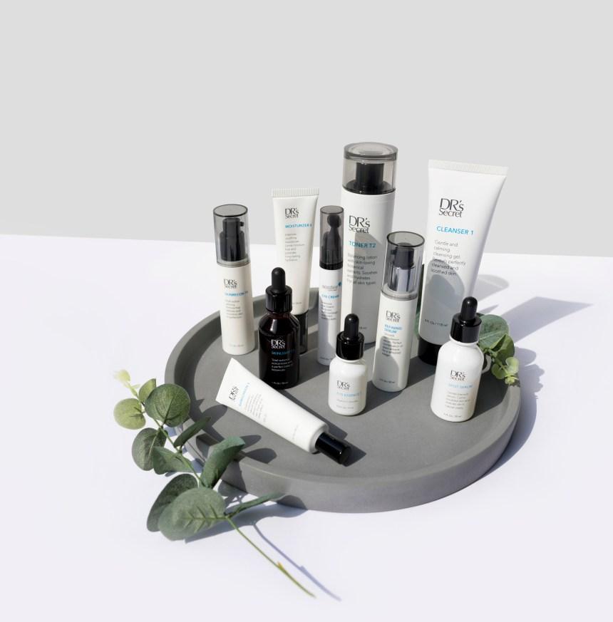 DR's Secret Products