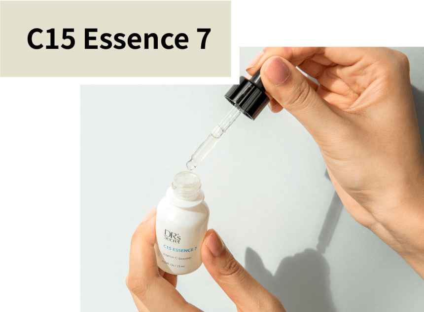 DR's Secret Product C15 Essence 7