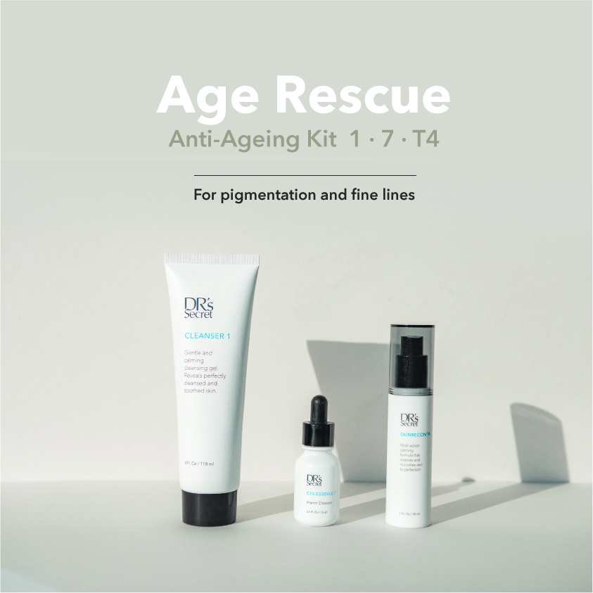 Age Rescue Starter Kit