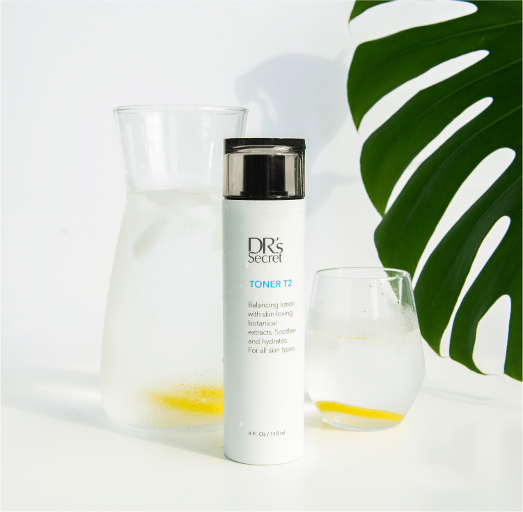 Hydrating Toner T2