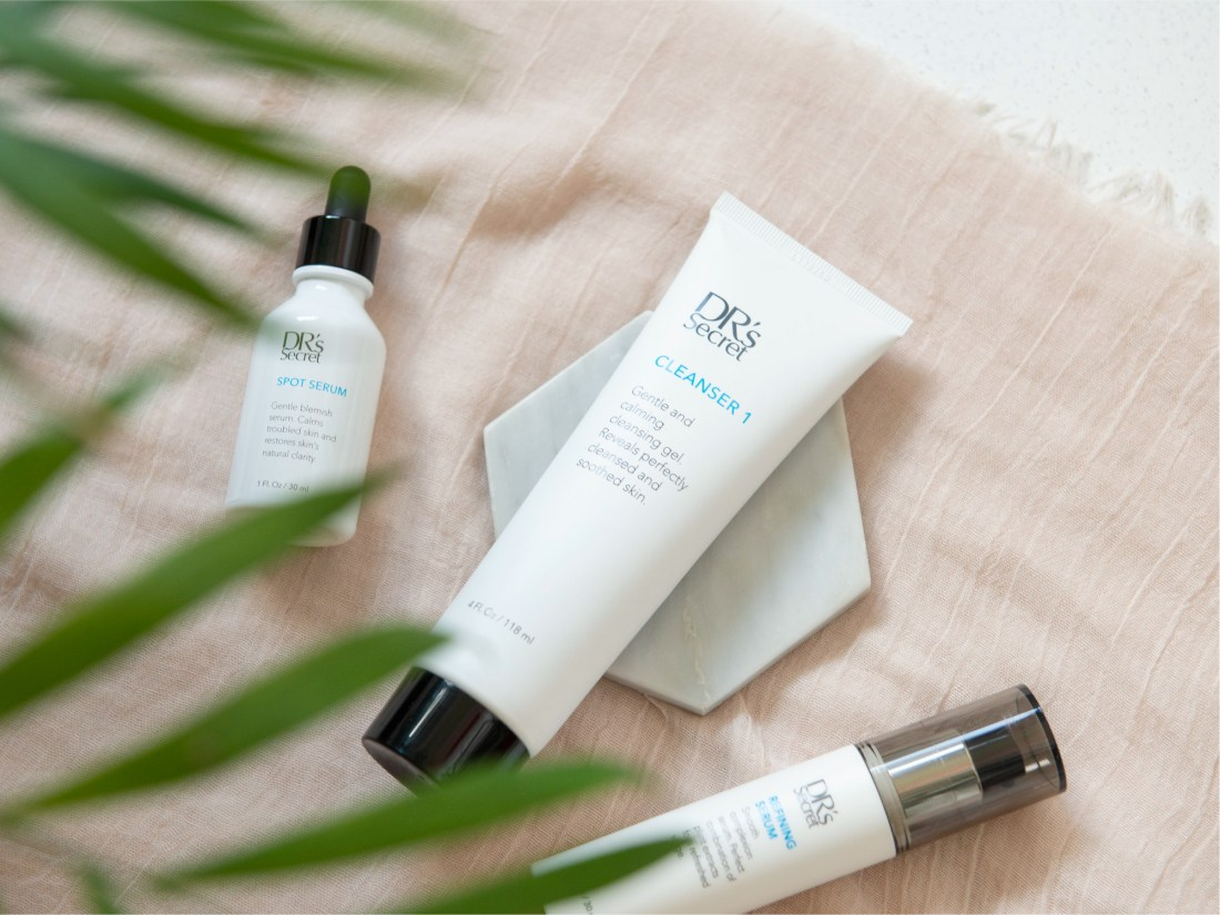 stay home skin care to-dos