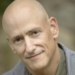 Andrew Klavan is a prolific writer and commentator. (click for image source)