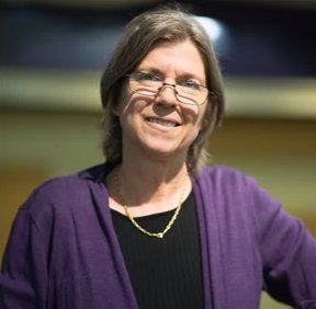 Climate Scientist Dr. Judith Curry (click for source)
