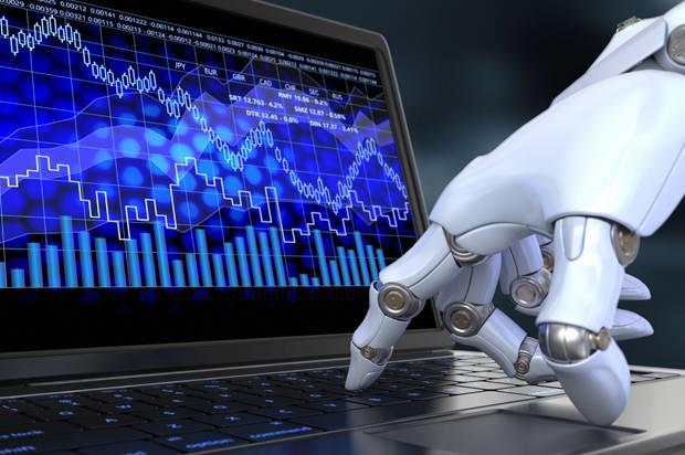 Inteligência Artificial no Setor Financeiro
