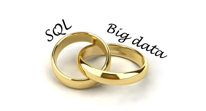 Linguagem SQL Para Big Data