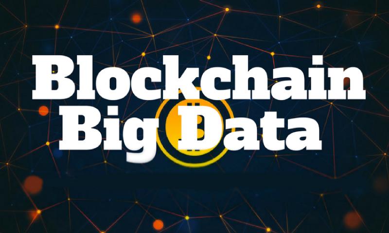 Blockchain e Big Data