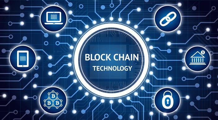 O Que é a Tecnologia Blockchain?