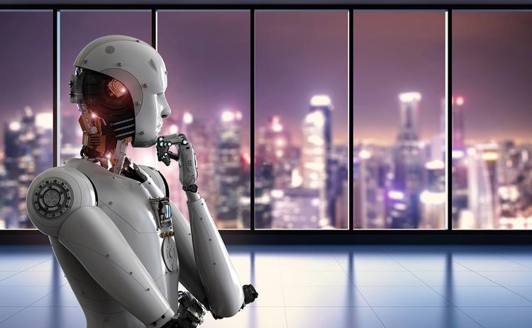 IA e a Marcha das Maquinas