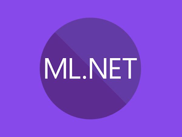 ML.NET - Biblioteca de Machine Learning Para a Plataforma .NET