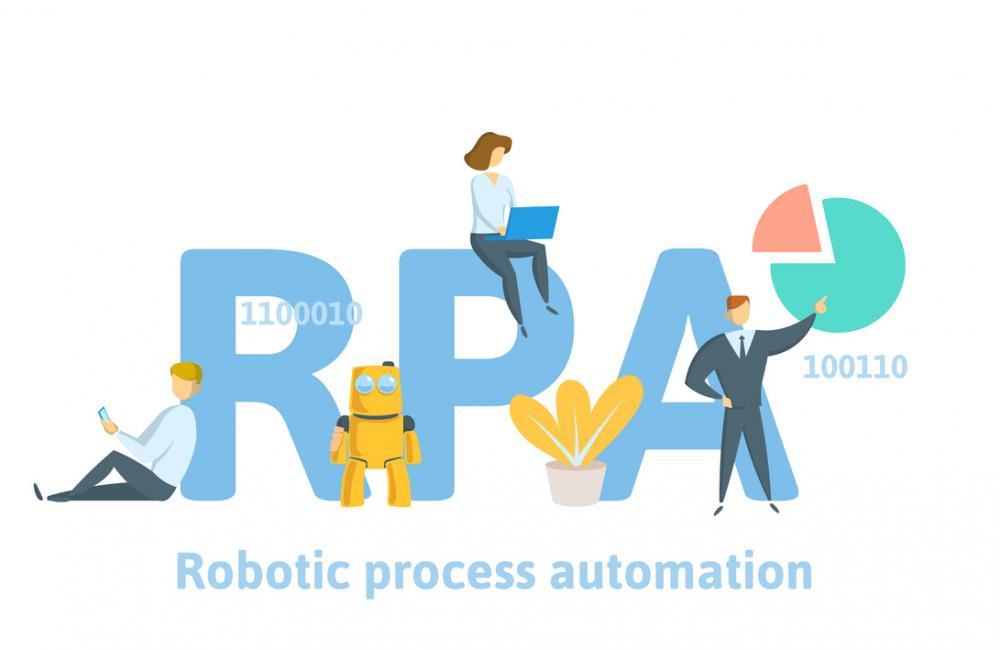5 Profissoes em Automacao Robotica de Processos