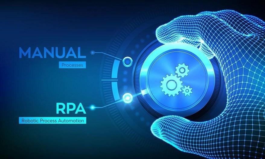 5 Passos Para Implementar um CoE RPA - Centro de Excelencia em Automacao Robotica de Processos