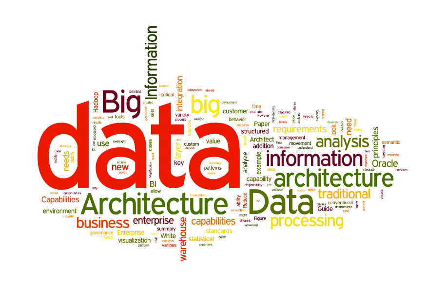 O Que e Arquitetura de Dados