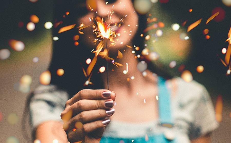 Ja Desistiu das Suas Resolucoes de Ano Novo