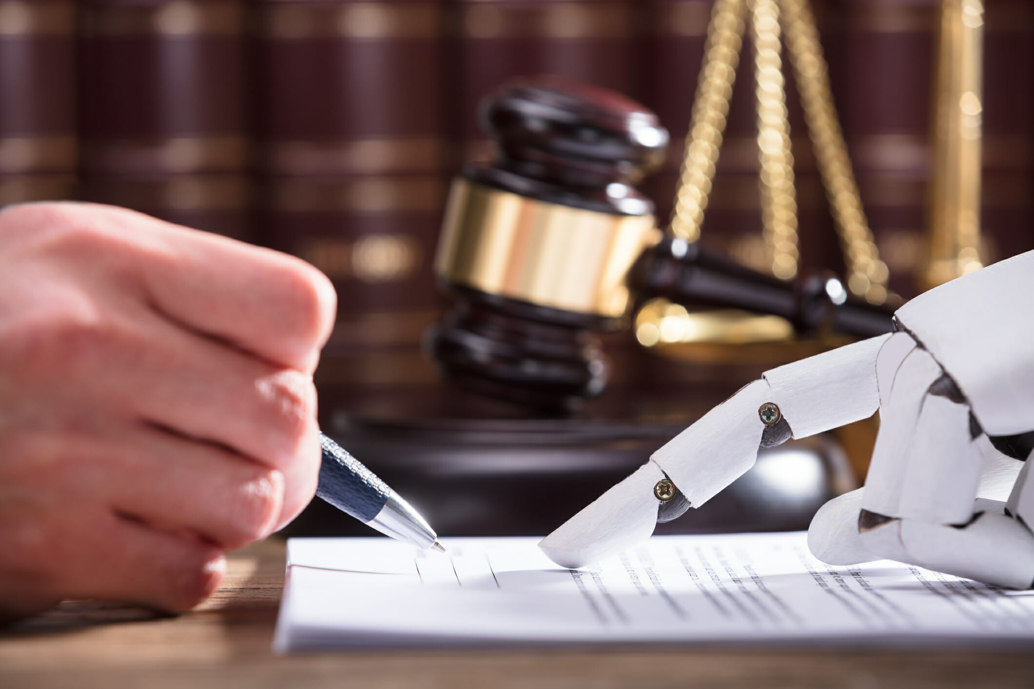 Machine Learning Para Advogados