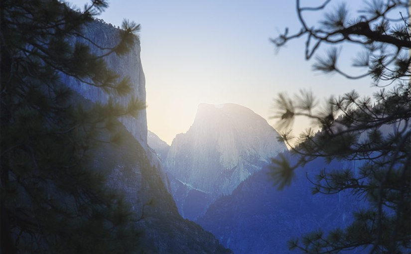 Yosemite: an Introduction