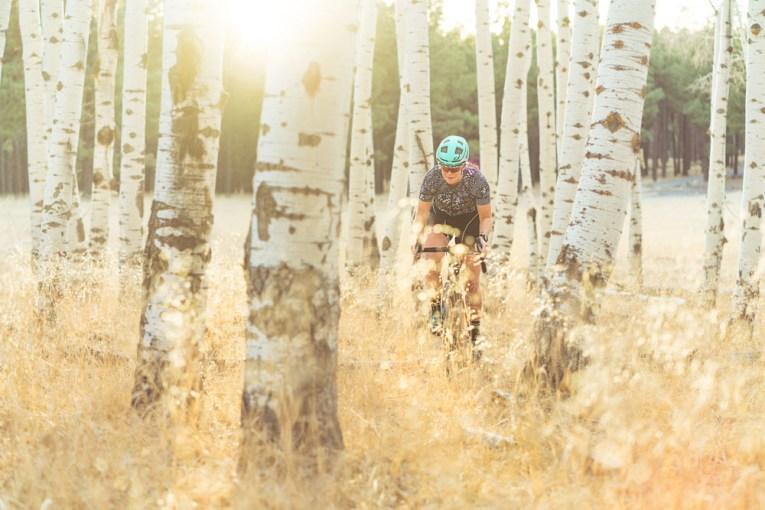 Alex Pavon Riding Bikes