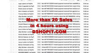 dropshipping automation ebay