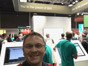 20170912 - Me to the Power of IBM