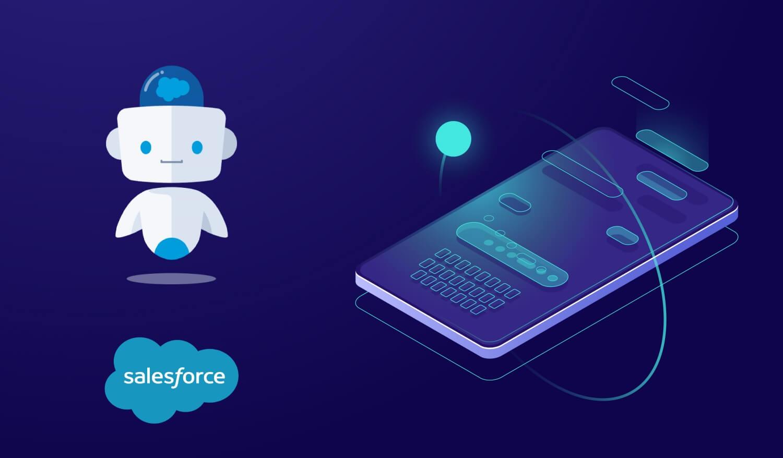 Einstein Bots - Como integrar um chatbot ao CRM