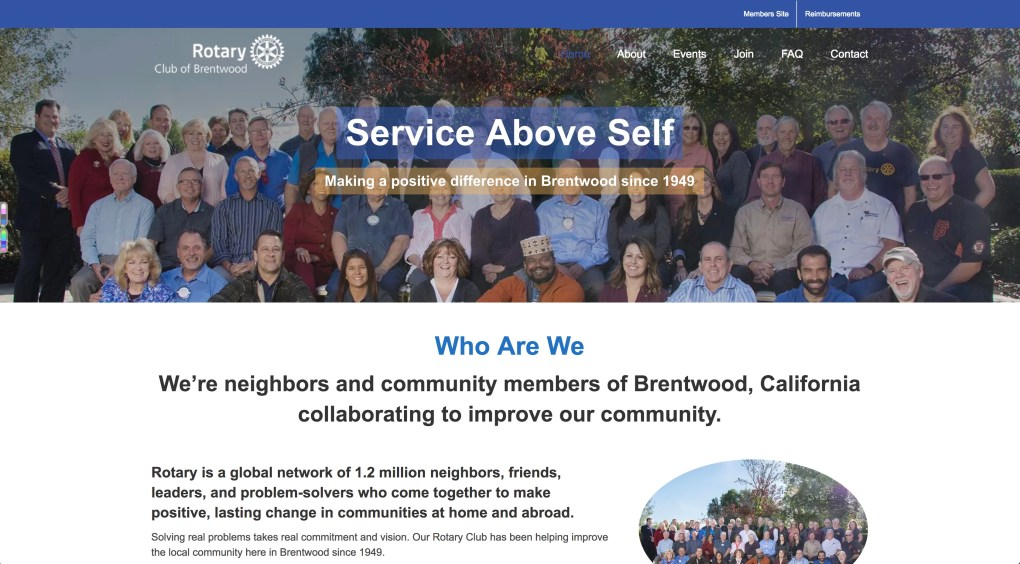 Brentwood Rotary