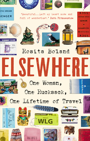 Elsewhere, by Rosita Boland
