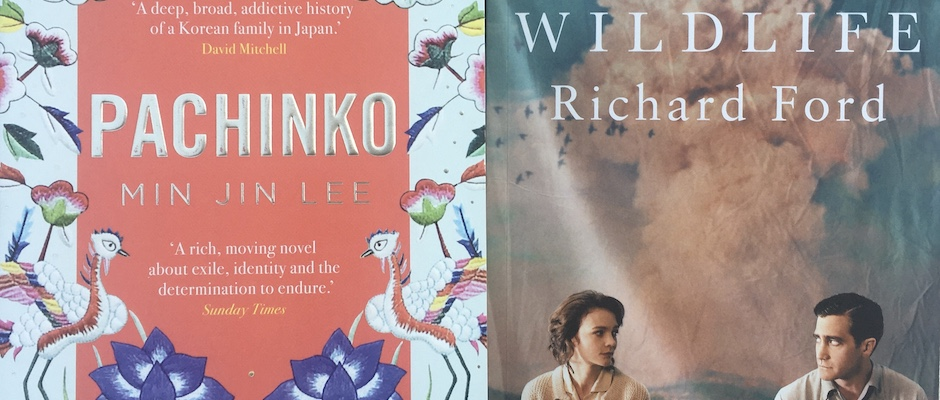 Books of 2019