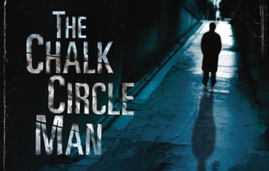 chalk circle man cover